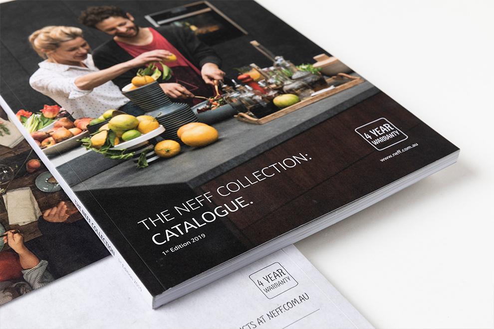 NEFF Catalogue