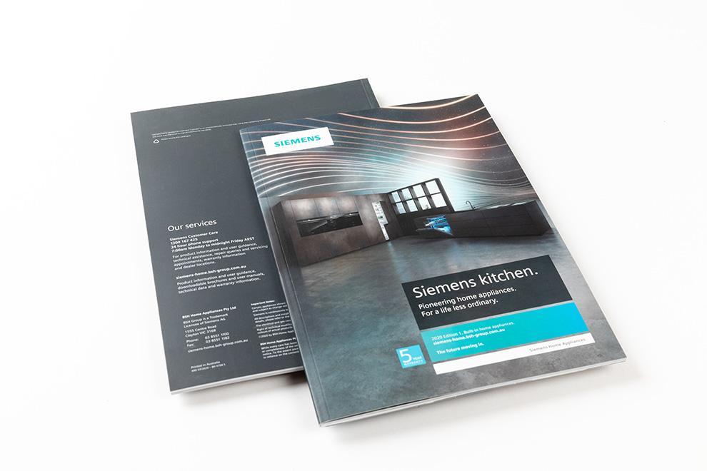 Siemens 2020